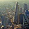 """Work Set to Resume On London's Energy Efficient """"Cheese Grater"""""""