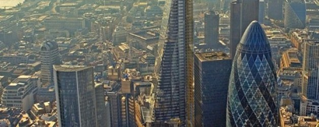 "Work Set to Resume On London's Energy Efficient ""Cheese Grater"""