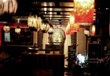 Buddha Bar and Asian Tea House